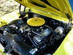 1971 CHEVROLET NOVA 2 DOOR YENKO RE-CREATION - Engine - 139167