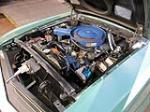 1970 SHELBY GT350 FASTBACK - Engine - 139175