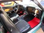 1970 SHELBY GT350 FASTBACK - Interior - 139175