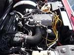 1985 TVR 280I CONVERTIBLE - Engine - 139199