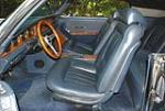 1972 STUTZ BLACK HAWK 2 DOOR COUPE - Interior - 139243