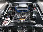 1969 FORD MUSTANG MACH 1 CUSTOM FASTBACK - Engine - 139255