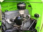 1936 CHEVROLET 1/2 TON PICKUP - Engine - 139256
