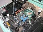 1963 CHEVROLET C-10 PICKUP - Engine - 139258