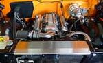 1972 CHEVROLET SUPER CHEYENNE CUSTOM PICKUP - Engine - 139290