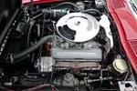 1965 CHEVROLET CORVETTE CONVERTIBLE - Engine - 139292