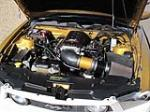 2010 FORD MUSTANG GT CUSTOM FASTBACK - Engine - 139315
