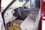1997 CHEVROLET C-15 PICKUP - Interior - 139365