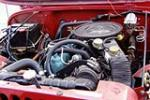 1982 JEEP SCRAMBLER SUV - Engine - 139368