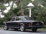 1978 ROLLS-ROYCE SILVER WRAITH 4 DOOR LUXURY SEDAN - Rear 3/4 - 139372