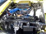 1969 FORD MUSTANG MACH 1 FASTBACK - Engine - 139375