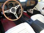 1969 FORD MUSTANG MACH 1 FASTBACK - Interior - 139375