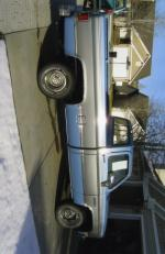 1986 GMC PICKUP - Side Profile - 139385