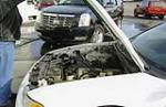 1998 FORD MUSTANG COBRA SVT 2 DOOR COUPE - Engine - 139386