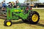 2013 CUSTOM BUILT JOHN DEERE 1/4 SCALE TRACTOR REPLICA - 139418