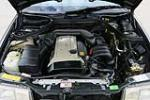 1993 MERCEDES-BENZ 300CE CONVERTIBLE - Engine - 139425