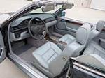 1993 MERCEDES-BENZ 300CE CONVERTIBLE - Interior - 139425