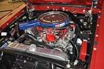 1969 FORD MUSTANG MACH 1 FASTBACK - Engine - 139434