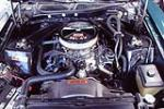 1971 FORD MUSTANG MACH 1 FASTBACK - Engine - 139448