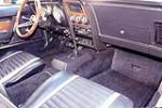 1971 FORD MUSTANG MACH 1 FASTBACK - Interior - 139448