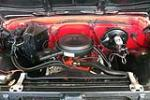 1970 CHEVROLET C-10 PICKUP - Engine - 139453