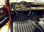 1970 OLDSMOBILE 442 W30 CONVERTIBLE - Interior - 139469