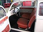 1964 VOLKSWAGEN BEETLE 2 DOOR SEDAN - Interior - 139476