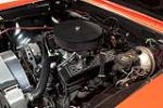 1967 CHEVROLET EL CAMINO CUSTOM PICKUP - Engine - 139480