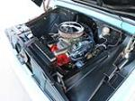 1965 CHEVROLET C-10 CUSTOM PICKUP - Engine - 139484