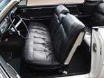 1963 CADILLAC SERIES 62 CONVERTIBLE - Interior - 139488
