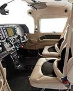 2013 CESSNA T182 TURBO SKYLANE - Interior - 141093