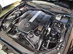 2003 MERCEDES-BENZ SL500 CONVERTIBLE - Engine - 144594