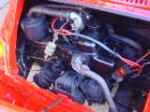 1972 FIAT 500L 2 DOOR COUPE - Engine - 151332
