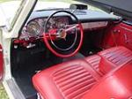 1959 CHRYSLER WINDSOR CONVERTIBLE - Interior - 151334