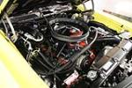1970 CHEVROLET CHEVELLE SS 396 2 DOOR COUPE - Engine - 151343