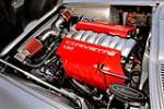 1965 CHEVROLET CORVETTE CONVERTIBLE - Engine - 151356