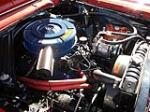 1964 FORD FALCON CONVERTIBLE - Engine - 151359