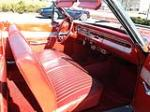 1964 FORD FALCON CONVERTIBLE - Interior - 151359