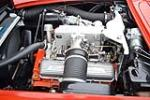 1960 CHEVROLET CORVETTE CONVERTIBLE - Engine - 151362