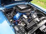 1969 FORD MUSTANG MACH 1 FASTBACK - Engine - 151378