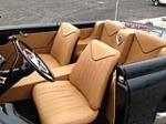 1949 CADILLAC CUSTOM ROADSTER - Interior - 151419