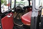 1956 FORD F-1 CUSTOM PICKUP - Interior - 151426
