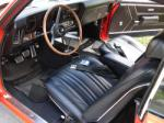 1969 PONTIAC GTO JUDGE 2 DOOR HARDTOP - Interior - 151433