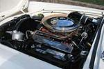 1957 FORD THUNDERBIRD CONVERTIBLE - Engine - 151443