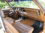 1972 OLDSMOBILE CUTLASS 442 2 DOOR COUPE - Interior - 151460