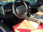 1996 CHEVROLET CORVETTE CONVERTIBLE - Interior - 151464