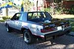 1985 BUICK GRAND NATIONAL 2 DOOR COUPE - Rear 3/4 - 151466