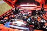 1964 FORD THUNDERBIRD CONVERTIBLE - Engine - 151472