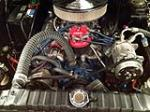1951 FORD F-1 CUSTOM PICKUP - Engine - 151474