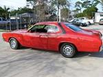 1973 DODGE DART SPORT 2 DOOR HARDTOP - Side Profile - 151587